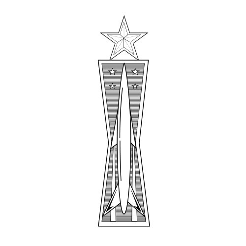 AF27U - Missileman - Senior