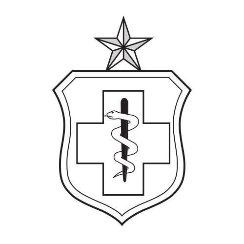 AF37U - Medical Tech - Senior