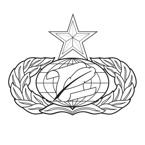 AF40U - Information Management - Senior
