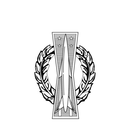 AF51U - Missile with Ops - Basic