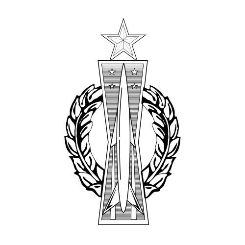 AF52U - Missile with Ops - Senior