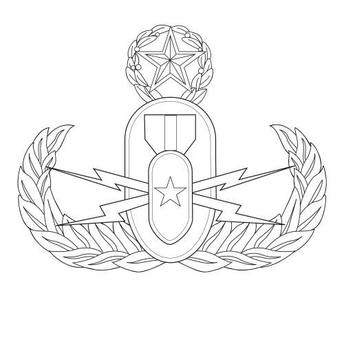 AF56U - Explosive Ordnance - Master
