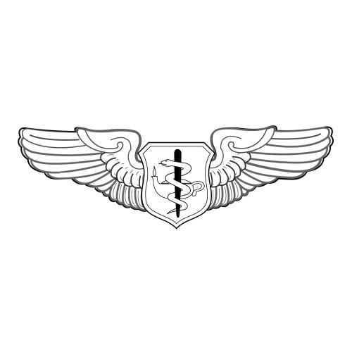 AF60U - Flight Nurse - Basic