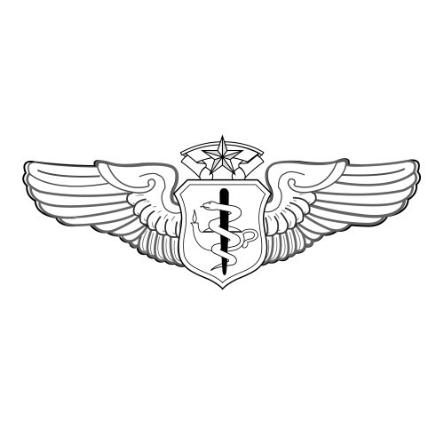 AF62U - Flight Nurse - Master