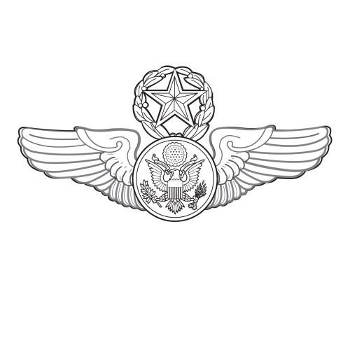 AF72U - Enlisted Aircrew - Master