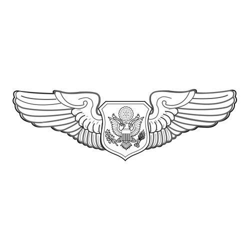 AF76U - Officer Aircrew - Basic