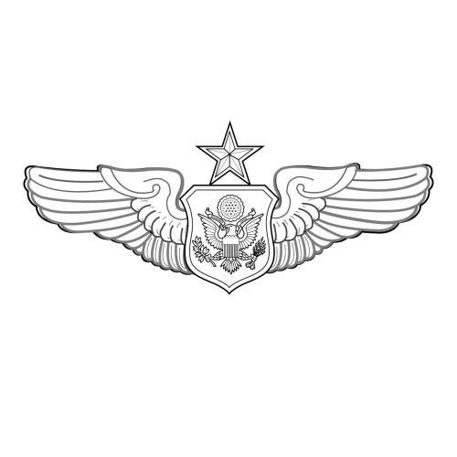 AF77U - Officer Aircrew - Senior