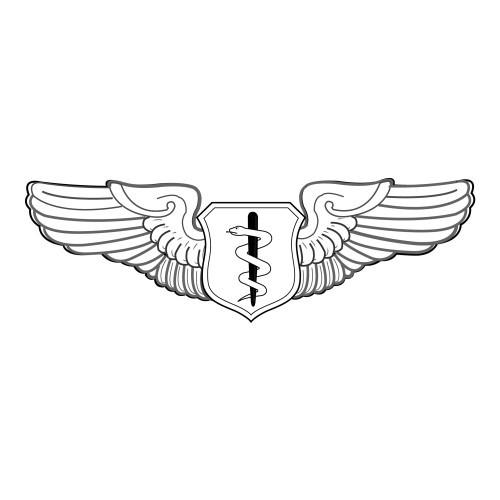 AF85U - Flight Surgeon - Basic