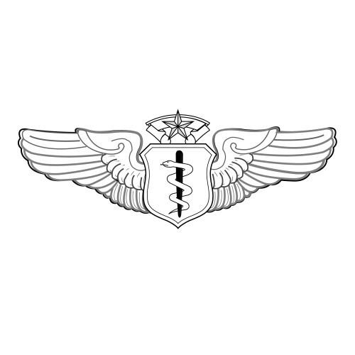 AF87U - Flight Surgeon - Master