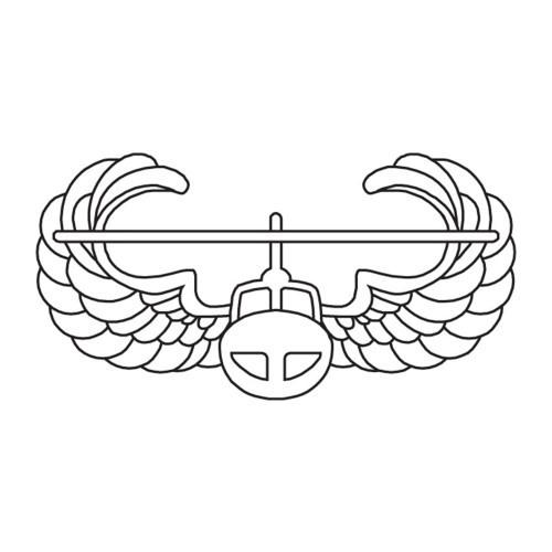 AF900U - Air Assault