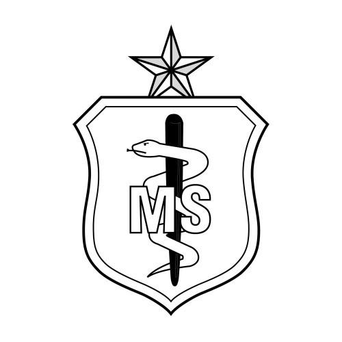 AF92U - Medical Service Corp - Senior
