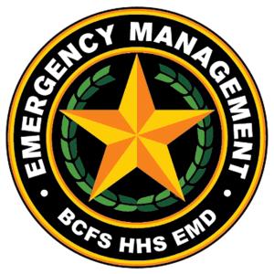 Emergency Management BCFS HHS EMD