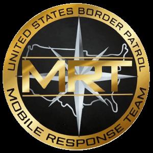 United States Border Patrol Mobile Response Team