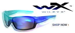 Shop WileyX Eyewear