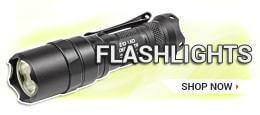 Shop Flashlights
