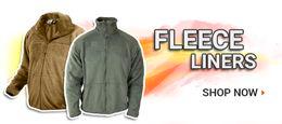 Shop Fleece Liners