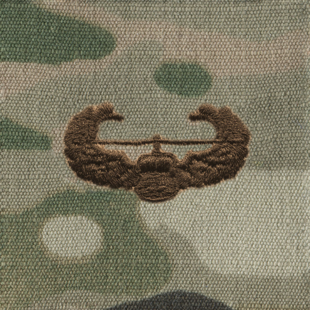 US Air Force Operations Support Basic OCP Spice Brown Badge