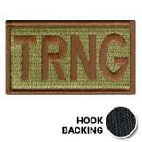 TRNG Duty Identifier Patch - OCP