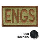 ENGS Duty Identifier Patch - OCP