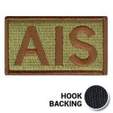 AIS Duty Identifier Patch - OCP