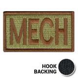 MECH Duty Identifier Patch - OCP