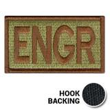 ENGR Duty Identifier Patch - OCP