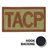 TACP Duty Identifier Patch - OCP