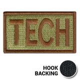 TECH Duty Identifier Patch - OCP