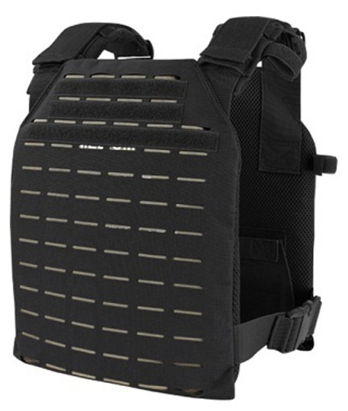 Condor Tactical Sentry Plate Carrier LCS in Black