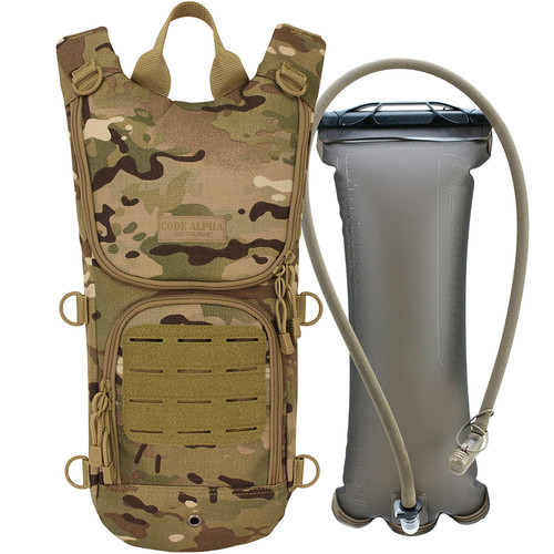 Sprinter Hydration Pack in Multicam OCP from Mercury Luggage
