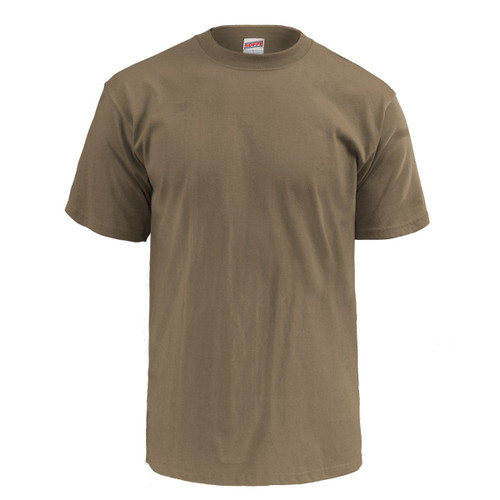 Soffe Adult G.I. T-shirt - 3-Pack