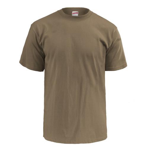 Soffe Adult G.I. T-shirt - 3-Pack
