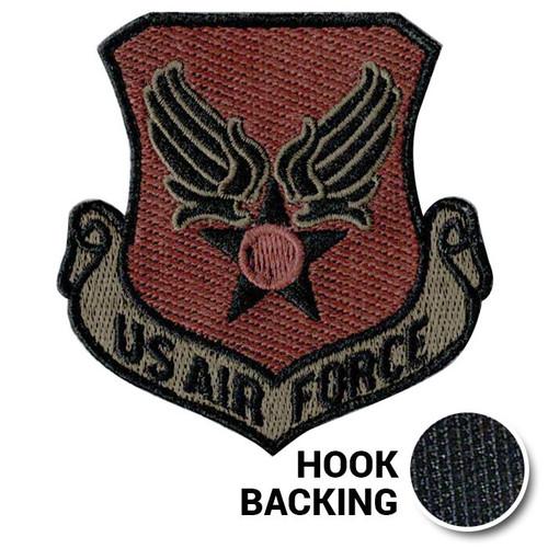 USAF Patch - Multicam OCP