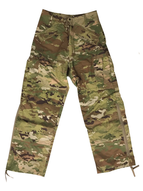 APECS Trousers - Scorpion OCP