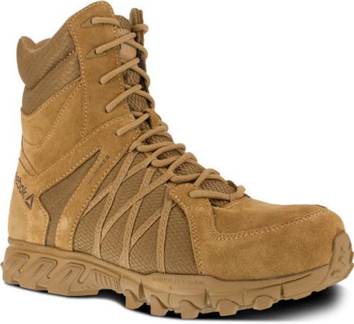 Reebok Trailgrip Tactical Comp Toe Boot - Coyote