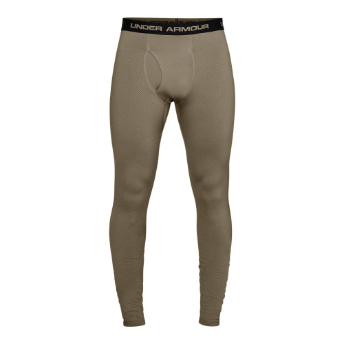 Men's UA Tac Legging Base - Tan 499