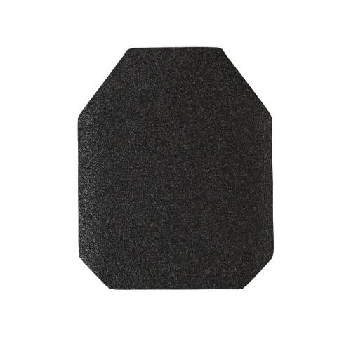 HighCom® Guardian AR1000 Level III+ Plate – 20 mil Spall Liner, Shooter Cut
