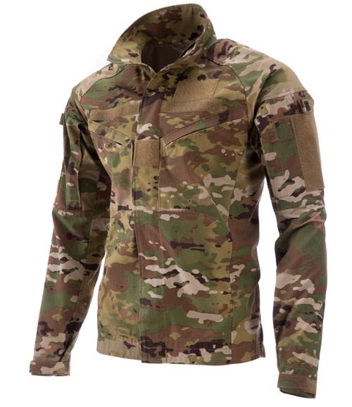 Massif® 2-Piece Flight Suit Jacket (FR) - OCP