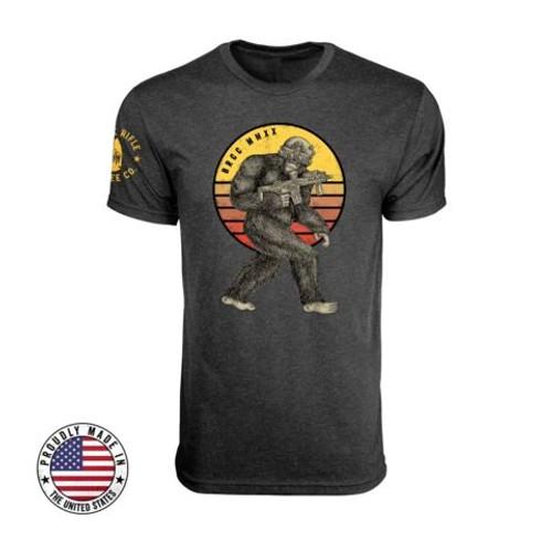 """BRCC """"TACTISQUATCH"""" T-Shirt"""