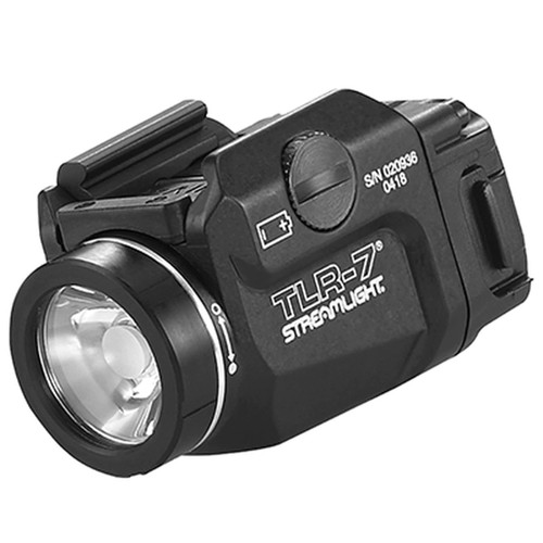 Streamlight TLR-7 Low Profile Rail Mounted Tactical Light