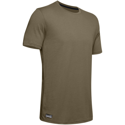 Men's UA Tactical Cotton T-Shirt