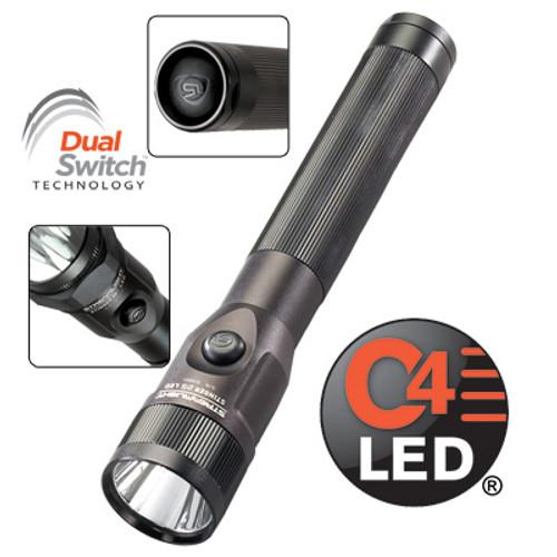 Streamlight Stinger DS LED Flashlight
