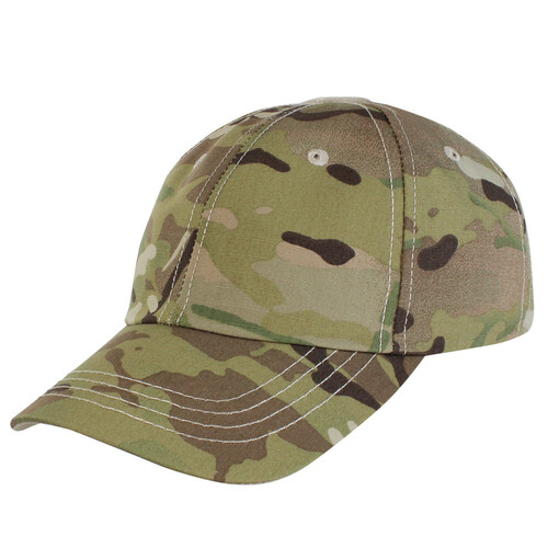 Multicam OCP CONDOR Tactical Cap  6-Panel Full
