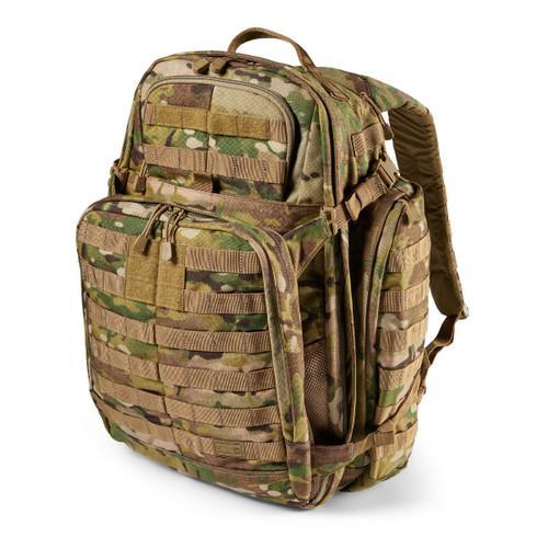 5.11 RUSH72™ 2.0 Backpack 55L - Multicam