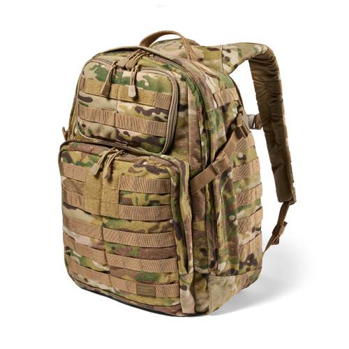 5.11 RUSH24™ 2.0 Backpack 37L - Multicam
