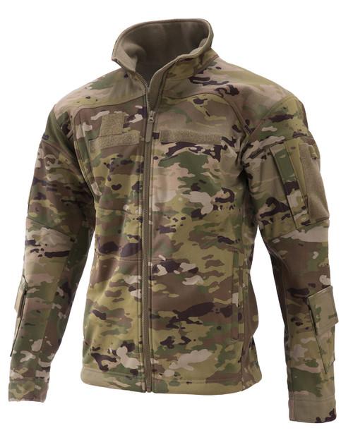 MASSIF® ELEMENTS™ Jacket - IWOL with BATTLESHIELD X® Fabric (FR)