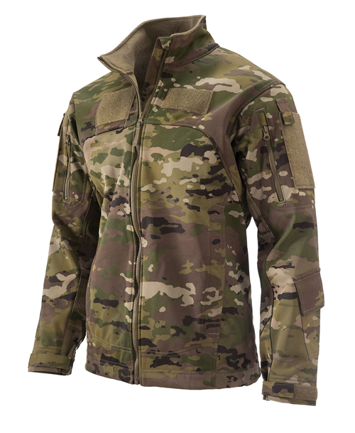 MASSIF® ELEMENTS™ Jacket - CWAS with Battleshield X® Fabric (FR)