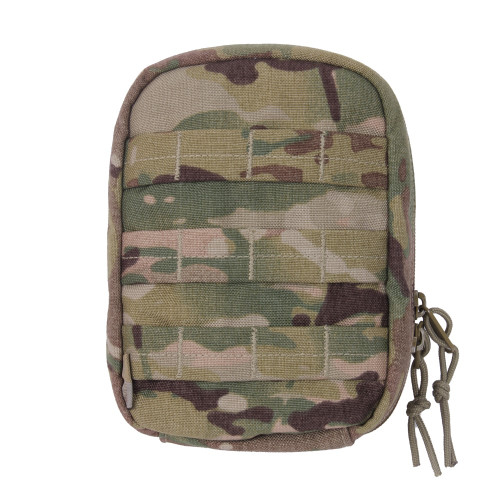 MOLLE Tactical First Aid Kit with Pouch - Multicam
