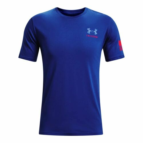 UA New Freedom By Air T-Shirt