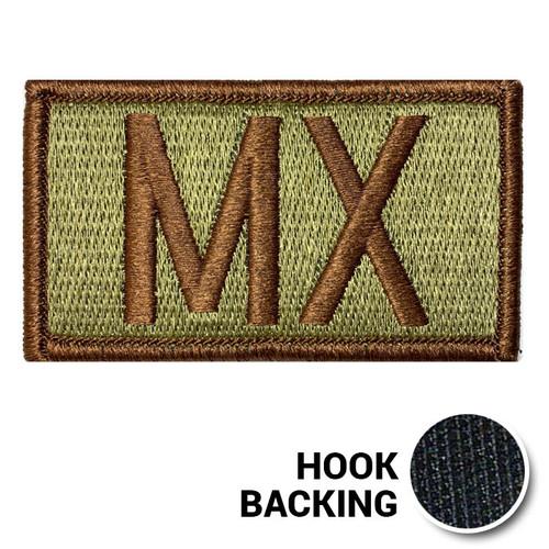 MX Duty Identifier Patch - OCP